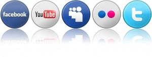 Socail Media Sites